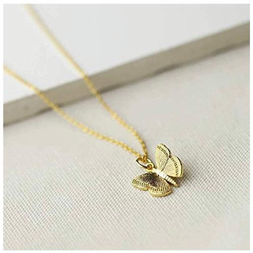 Good Luck Elephant Pendant Chain