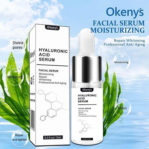 15ml Acid Facial Serum Whitening Facial Essence Face Repair Anti Aging Skin Care