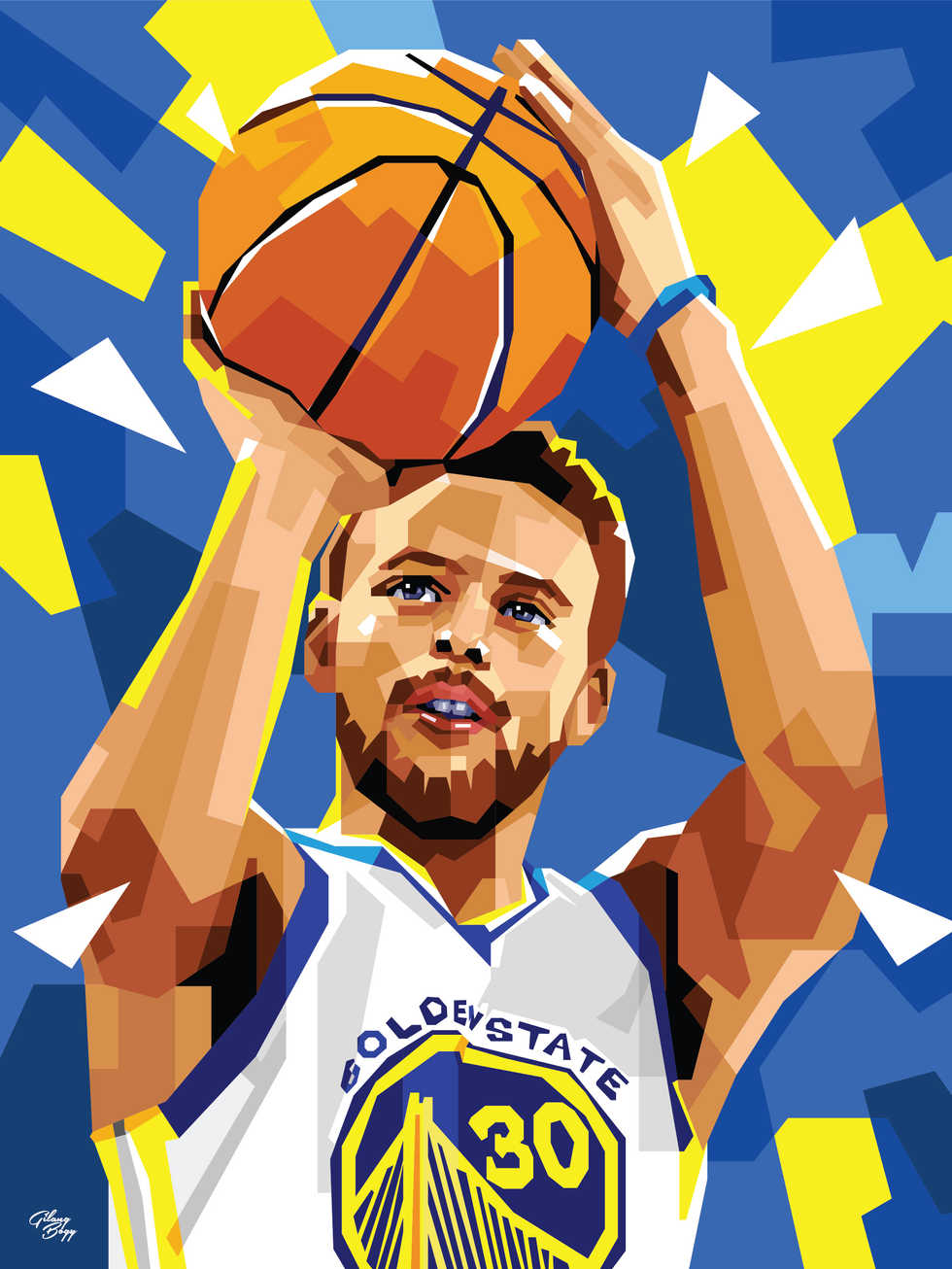 Stephen Curry 001