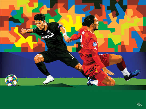 UCL Hwang vs Van Dijk 001.jpg
