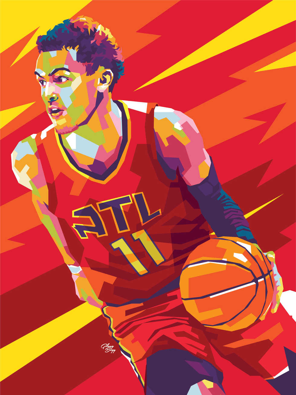 Trae Young 001