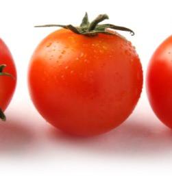 ¡Libérate de las horrendas manchas de tomate!