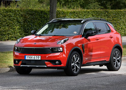 Lynk & Co, the most exciting car company in Sweden right now