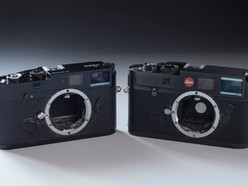 12 years since the tsunami in thailand. my leicas remind me that i've been lucky