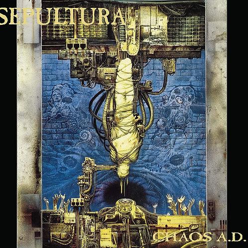 Sepultura - Chaos A.D. [2xLP 180G]