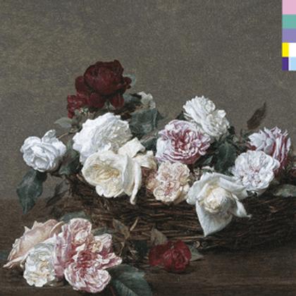 New Order - Power, Corruption, & Lies [LP]