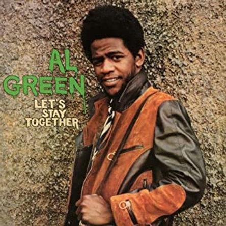 Al Green - Let's Stay Together [LP]