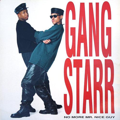 Gang Starr - No More Mr. Nice Guy [LP]