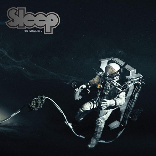 Sleep - The Sciences [2xLP - 180G]