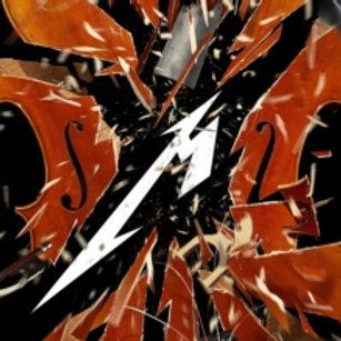 Metallica - S&M2 [4xLP - Orange Marble]