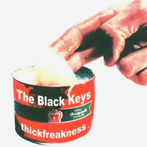 Black Keys - Thickfreakness [LP]