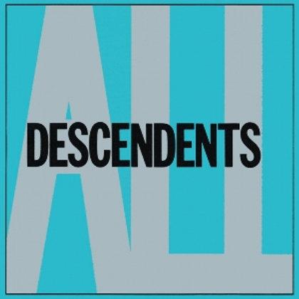 Descendents - ALL [LP]