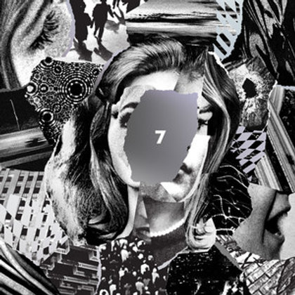 Beach House - 7 [LP]