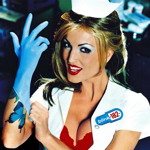blink-182 - Enema Of The State [LP]