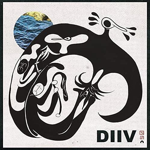 DIIV - Oshin [LP]