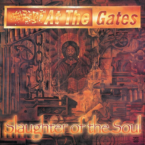 At The Gates - Slaughter of the Soul [LP]