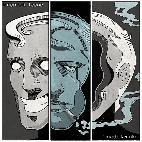 Knocked Loose - Laugh Tracks [LP]