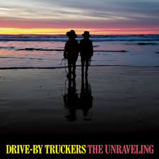 Drive-By Truckers - The Unraveling [LP - Marble Sky Vinyl]