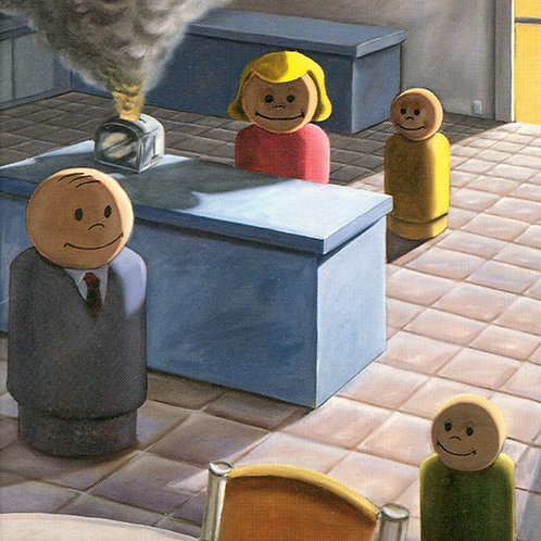 Sunny Day Real Estate - Diary [2xLP]