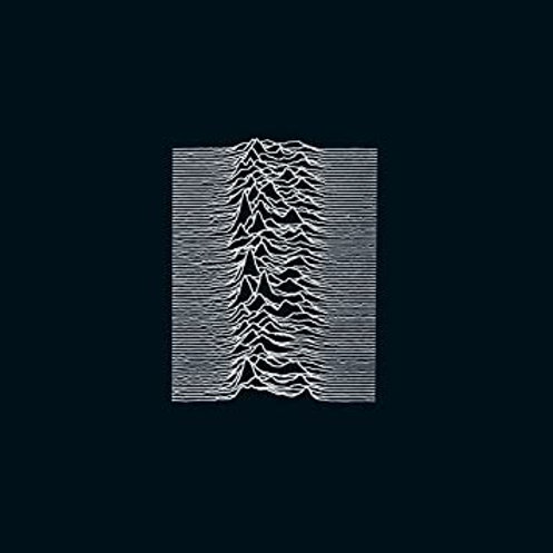 Joy Division - Unknown Pleasures [180G LP]