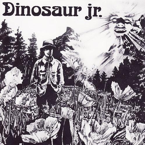 Dinosaur Jr. - Dinosaur Jr. [LP]