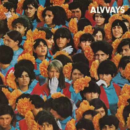 Alvvays - Alvvays [LP]