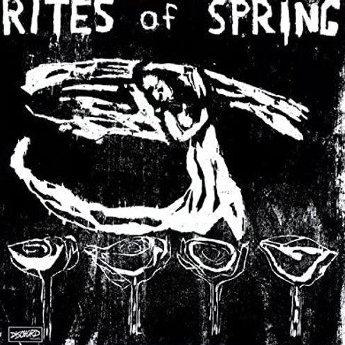 Rites of Spring - Rites of Spring [LP]