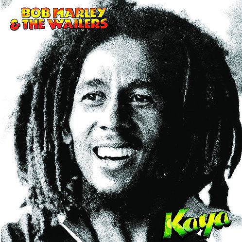 Bob Marley & The Wailers - Kaya [LP]
