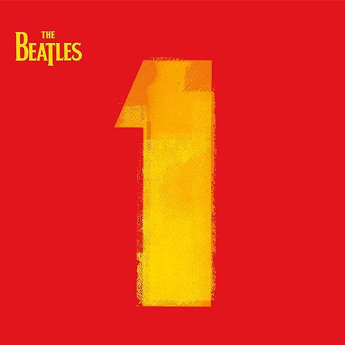 Beatles - 1 [2xLP - 180G]