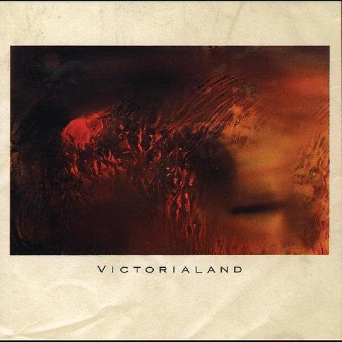 Cocteau Twins - Victorialand [LP - 180G]