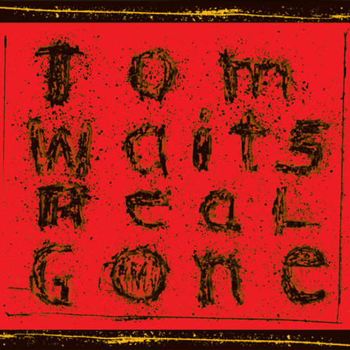 Tom Waits - Real Gone [2xLP 180G]