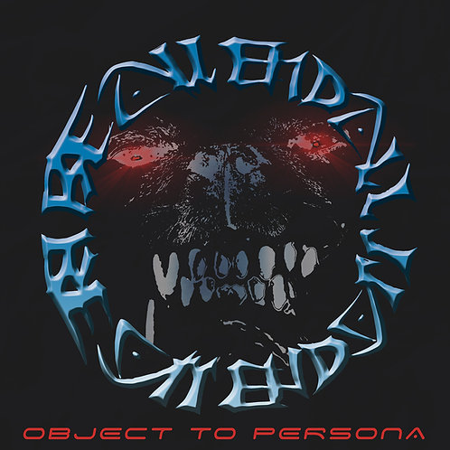 Be All End All - Object To Persona [LP - Green]