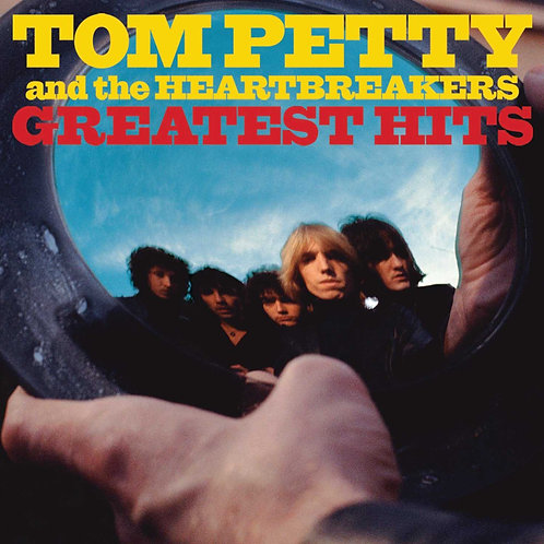 Tom Petty and the Heartbreakers - Greatest Hits [2xLP - 180G]
