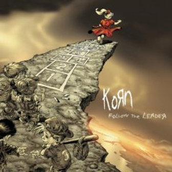 Korn - Follow The Leader [LP]