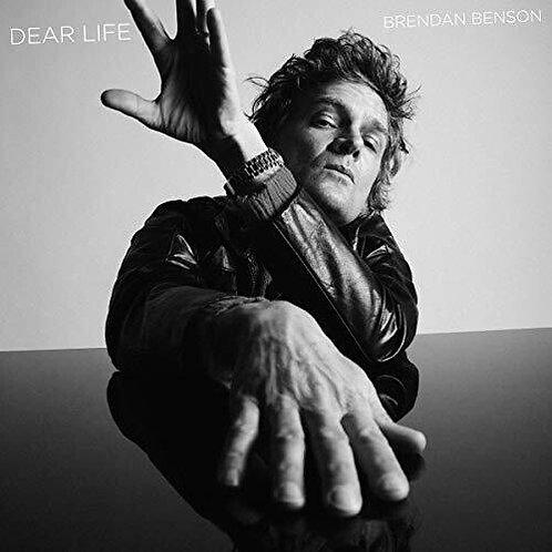 "Brendan Benson - ""Dear Life"""