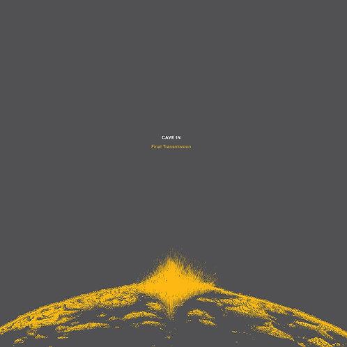 Cave In - Final Transmission [LP]