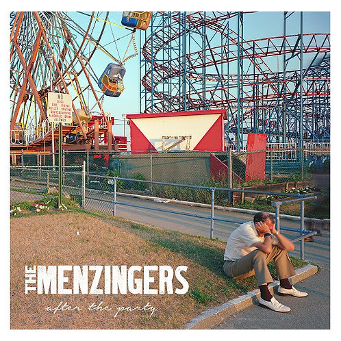 Menzingers - After The Party [LP]