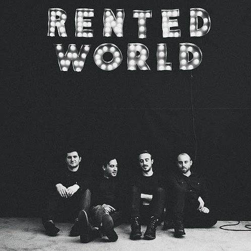Menzingers - Rented World [LP]