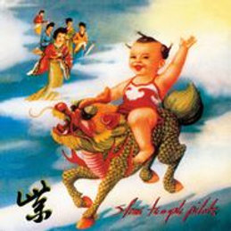 Stone Temple Pilots - Purple [LP - Remaster]