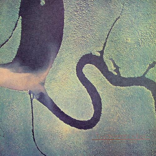 "Dead Can Dance - ""The Serpent's Egg"""