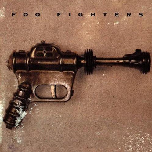 Foo Fighters - Foo Fighters [LP]