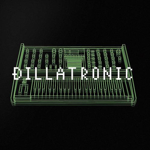 J Dilla - Dillatronic [LP]