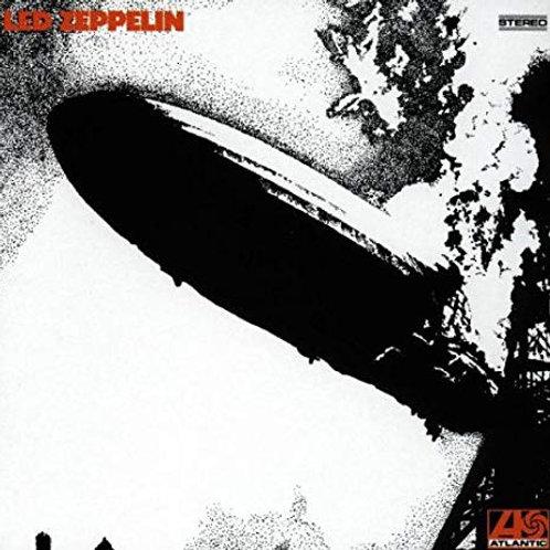 Led Zeppelin - Led Zeppelin I [180G LP]