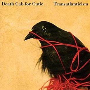 Death Cab For Cutie - Transatlanticism [2xLP 180G]