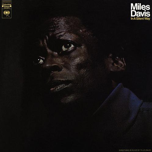 Miles Davis - In A Silent Way [LP - Import]