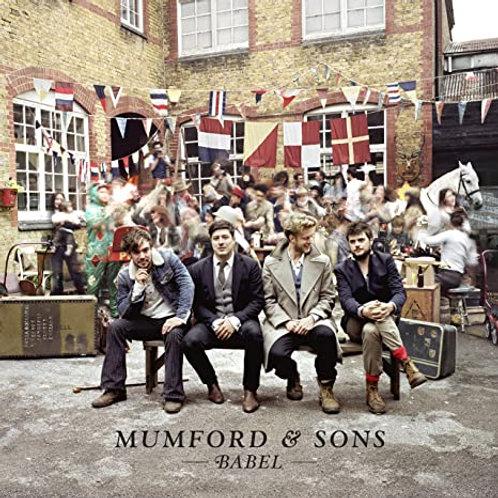 Mumford & Sons - Babel [LP]