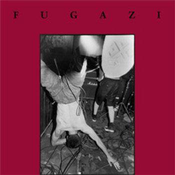 Fugazi - 7 Songs [LP]