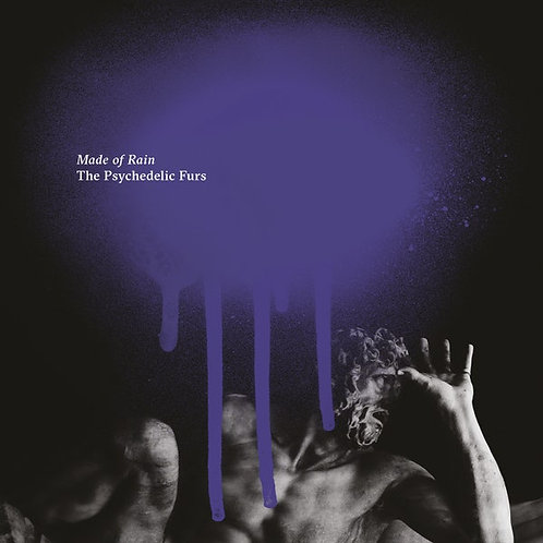 Psychedelic Furs - Made of Rain [2xLP - Purple]