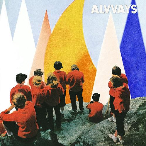 Alvvays - Antisocialites [LP]
