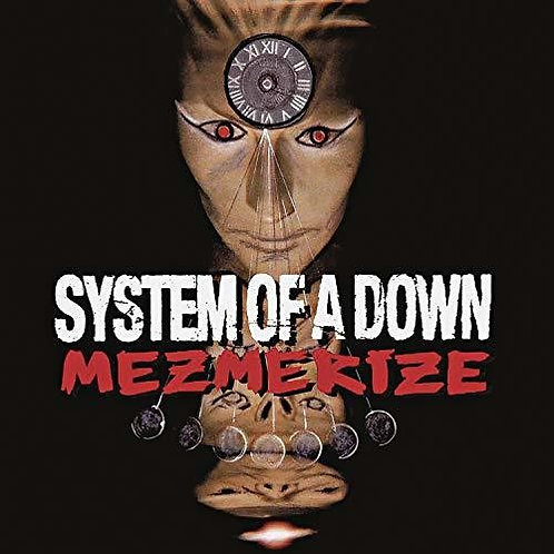 System Of A Down - Mezmerize [LP]